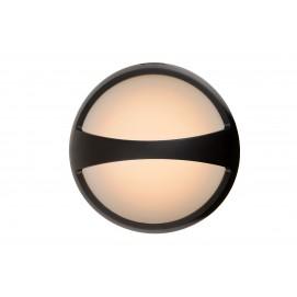 Бра уличное YAZOO LED 41801/04/30 черное Lucide