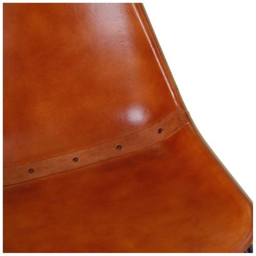Стул барный LIVERPOOL 22250 коричневый VicalHome