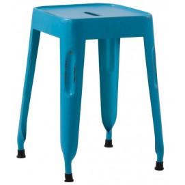 Табурет MINNESOTA 20265 голубой VicalHome