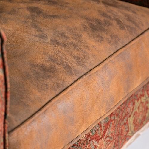Кресло BATH 24214 коричневое VicalHome