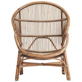 Кресло UGANDA 19154 натуральное VicalHome