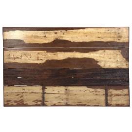 Изголовье AMIENS 19093 коричневое VicalHome