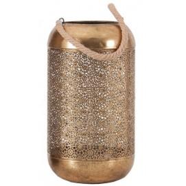 Фонарь DUNKELD 23560 золото VicalHome