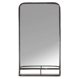 Зеркало CRIEFF 23562 черное VicalHome