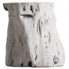 Табурет TOWIN 24523 белый VicalHome