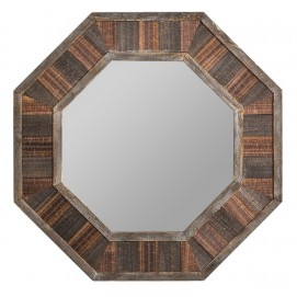 Зеркало WROXTON 24786 натуральное VicalHome