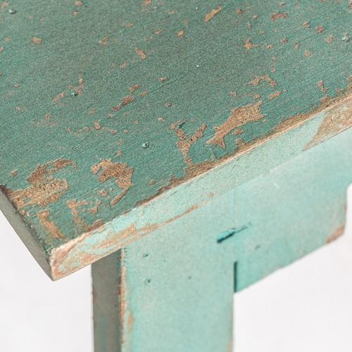 Табуретка TABLE 24776 зеленый VicalHome