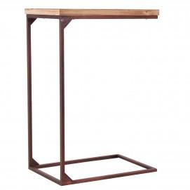 Стол приставной SLIGO 23594 натуральный VicalHome