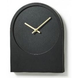 Часы THORN AA1721M01 черные Laforma 2018
