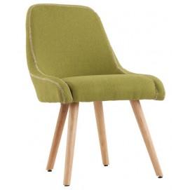 Кресло 24160 зеленое VicalHome