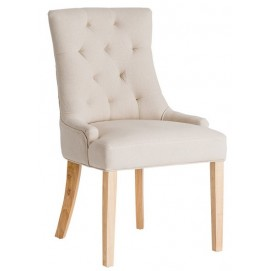 Кресло AISNE 21449 бежевое VicalHome