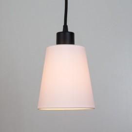 Лампа подвесная Charlotte 171114.05.01 белая Imperium Light