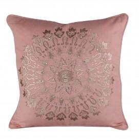 Подушка 23466 розовая VicalHome
