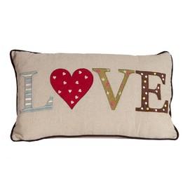Подушка LOVE 18264 цветная VicalHome