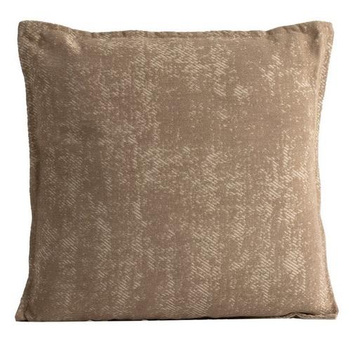 Подушка 24311 коричневая VicalHome