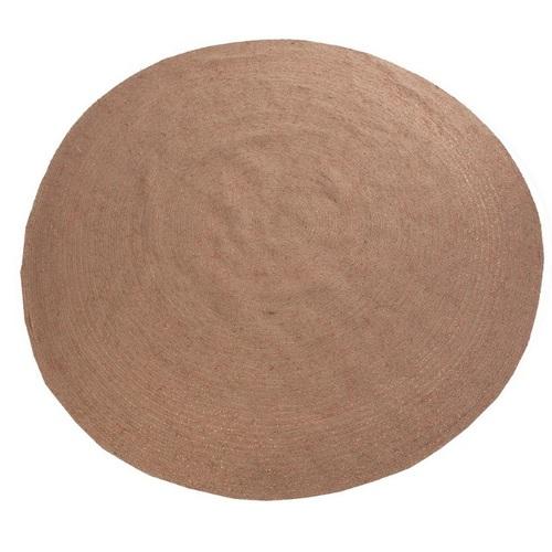 Циновка LEIZA 22592 оранжевая 220 см VicalHome