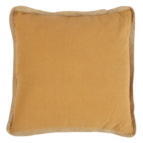 Подушка 17390 светло-коричневая VicalHome