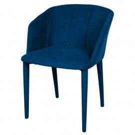 Кресло VERA синий Kolin