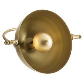 Бра 24953 золото VicalConcept