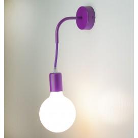 Бра Firefly 97130.27.27 сиреневое Imperium Light