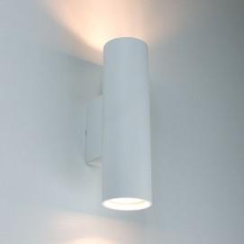 Бра Accent 45220.01.01 белое Imperium Light