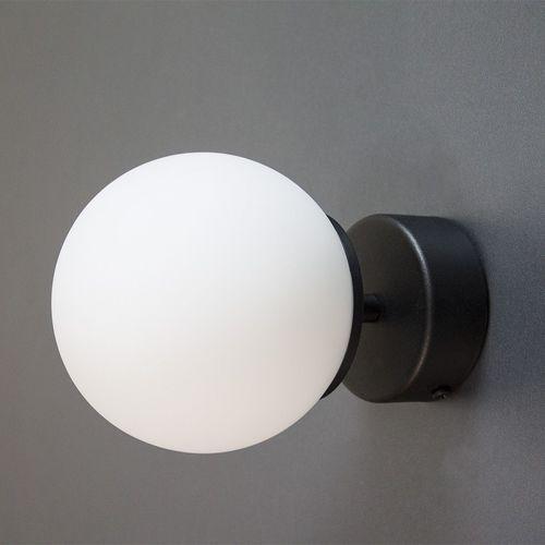 Бра Quebec 157117.05.01 белое Imperium Light
