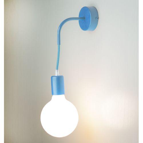 Бра Firefly 97130.30.30 голубое Imperium Light