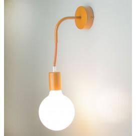 Бра Firefly 97130.25.25 оранжевое Imperium Light