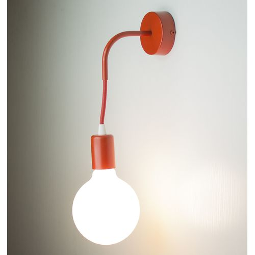 Бра Firefly 97130.16.16 красное Imperium Light