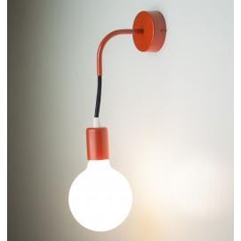 Бра Firefly 97130.16.05 красное черное Imperium Light