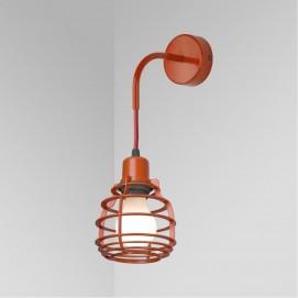 Бра Ara 26112.16.16 красное Imperium Light