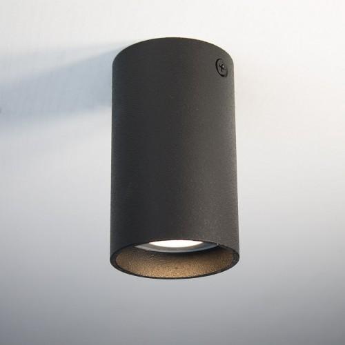Точечный светильник Accent 70110.05.05 черный Imperium Light