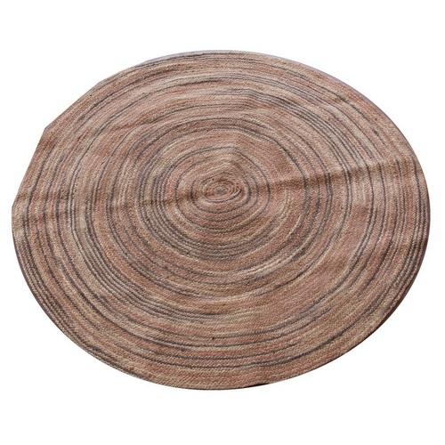 Циновка CHENCHA 220см 22595 коричнево-серый VicalConcept