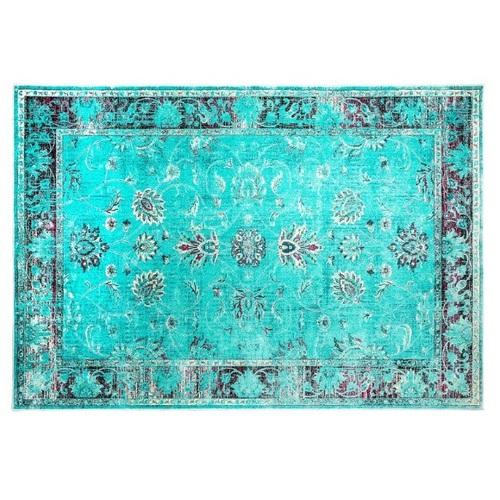 Ковер ADANNA 160x230см 25224 голубой VicalConcept