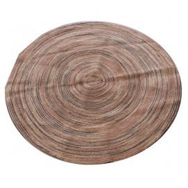 Циновка CHENCHA 150 см 22594 коричнево-серый VicalConcept