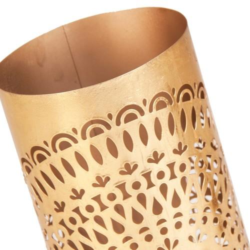Стойка для зонтов STAND 23150 золото VicalConcept