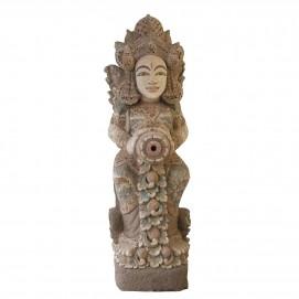 Скульптура BALINESA 22442 цветная VicalHome