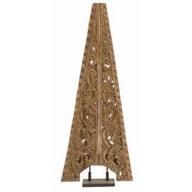 Скульптура JAVA 23675 натуральная VicalHome