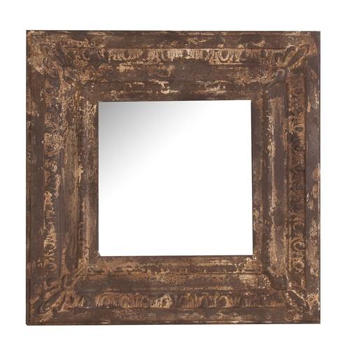Зеркало 22712 натуральное VicalHome