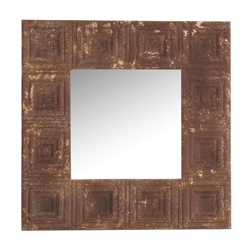 Зеркало 22711 натуральное VicalHome