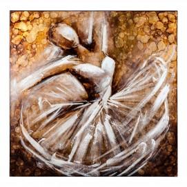 Картина BAILARINA 13805 коричневая VicalHome