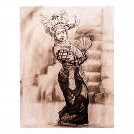 Картина 20564 крем VicalHome