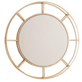 Зеркало NIZHNI 24352 золото 61 см  VicalConcept