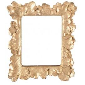 Зеркало 23241 золото VicalConcept