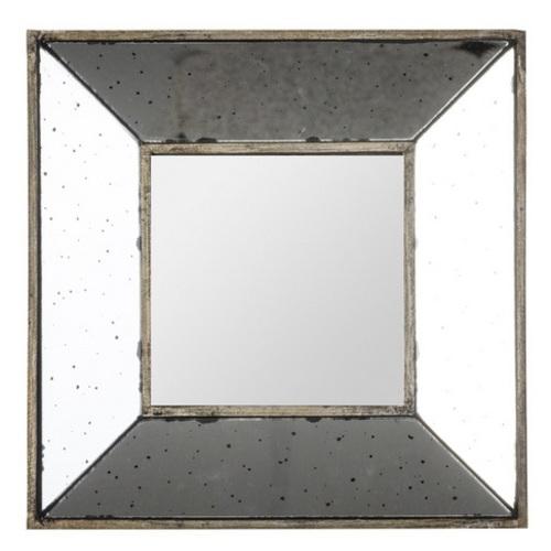 Зеркало ORLEANS 19975 серое VicalConcept
