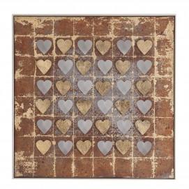 Картина 22856 коричневая VicalConcept