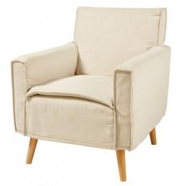 Кресло S1N45R крем 175561 theXATA