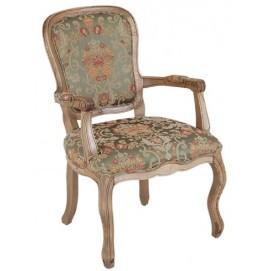 Кресло Sultan / PDH01 цветное Caris
