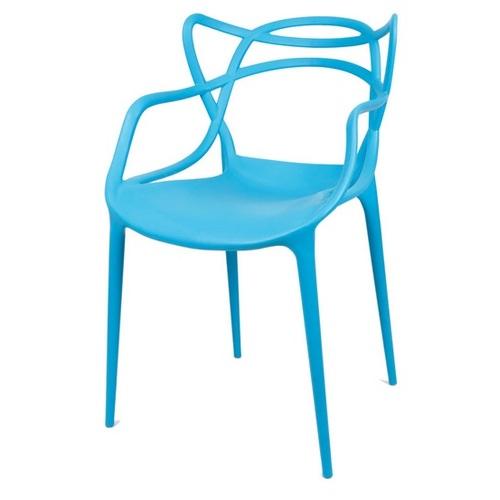 Стул Viti Пластик Светло-голубой 512011 Famm