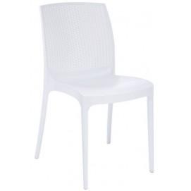Стул BOHEME S6308B белый GRANDSOLEIL